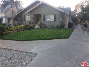 Photo of 203 South GRAMERCY Place, Los Angeles , CA 90004 (MLS # 17273456)