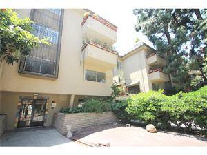 Photo of 6732 HILLPARK Drive #405, Hollywood Hills, CA 90068 (MLS # SR17105457)