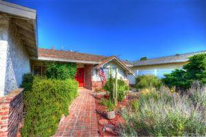 Photo of 6712 VALLEY CIRCLE Boulevard, West Hills, CA 91307 (MLS # SR17161457)