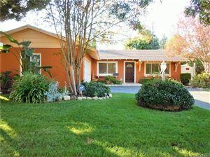 Photo of 6455 SHELTONDALE Avenue, West Hills, CA 91307 (MLS # SR17213457)
