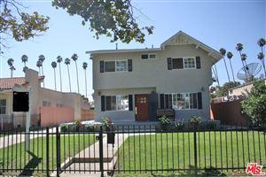 Photo of 4707 2ND Avenue, Los Angeles , CA 90043 (MLS # 17262458)