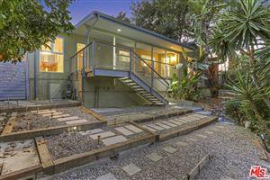 Photo of 1013 OLANCHA Drive, Los Angeles , CA 90065 (MLS # 17247460)