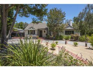 Photo of 4546 RADFORD Avenue, Studio City, CA 91607 (MLS # SR17132462)
