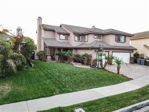 Photo of 2467 JACARANDA Drive, Oxnard, CA 93036 (MLS # 217012463)