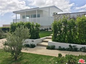 Photo of 3817 SURFWOOD Road, Malibu, CA 90265 (MLS # 17293464)