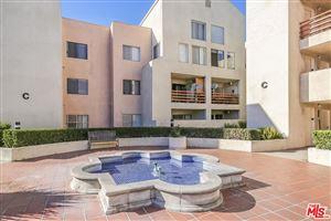 Photo of 1118 VALENCIA Street #320, Los Angeles , CA 90015 (MLS # 17281466)