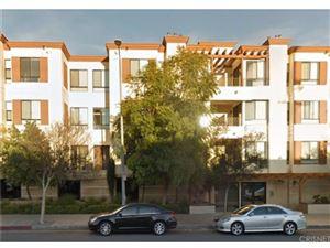 Photo of 6938 LAUREL CANYON Boulevard #211, North Hollywood, CA 91605 (MLS # SR17186466)