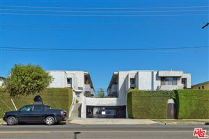 Photo of 9313 NATIONAL #104, Los Angeles , CA 90034 (MLS # 17279468)