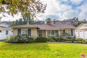 Photo of 13400 VALLEYHEART Drive, Sherman Oaks, CA 91423 (MLS # 17294468)