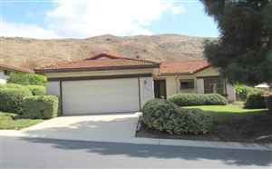 Photo of 1134 PAQUITA Street, Camarillo, CA 93012 (MLS # 217011468)