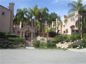 Photo of 4345 FREEDOM Drive #E, Calabasas, CA 91302 (MLS # SR17266468)