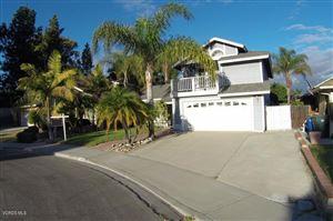 Photo of 642 ROCHESTER Court, Ventura, CA 93004 (MLS # 217013470)