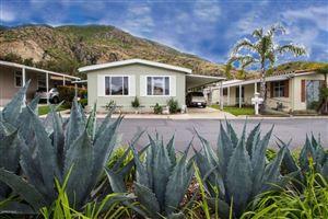 Photo of 14 IRENA Avenue #122, Camarillo, CA 93012 (MLS # 217006471)