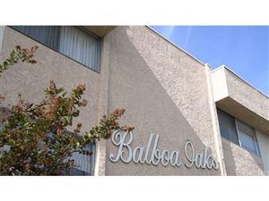 Photo of 5139 BALBOA Boulevard #10, Encino, CA 91316 (MLS # SR17256473)