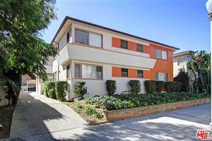 Photo of 11728 BELLAGIO Road, Los Angeles , CA 90049 (MLS # 17245474)