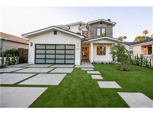 Photo of 14717 MCCORMICK Street, Sherman Oaks, CA 91411 (MLS # SR17135475)