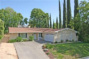 Photo of 6616 MAPLEGROVE Street, Oak Park, CA 91377 (MLS # 217005476)