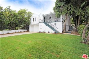 Photo of 1871 West SILVER LAKE Drive, Los Angeles , CA 90026 (MLS # 17239478)