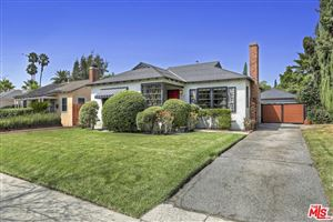 Photo of 5727 CARTWRIGHT Avenue, North Hollywood, CA 91601 (MLS # 17272478)