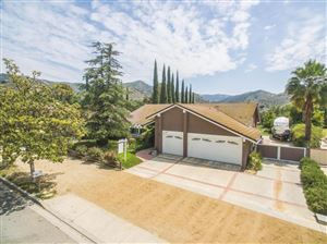Photo of 1768 ROCKING HORSE Drive Drive, Simi Valley, CA 93065 (MLS # 217006478)