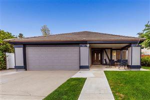 Photo of 784 VALLE LINDO Drive, Camarillo, CA 93010 (MLS # 217011478)