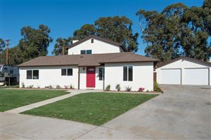 Photo of 637 East IRIS Street, Oxnard, CA 93033 (MLS # 217012478)
