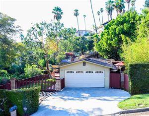 Photo of 1315 North HOWARD Street, Glendale, CA 91207 (MLS # 317006479)