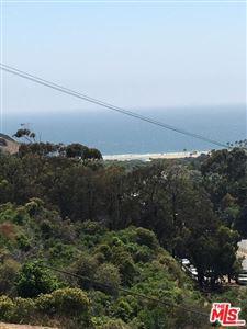 Photo of 29239 HEATHERCLIFF Road #4, Malibu, CA 90265 (MLS # 17252480)