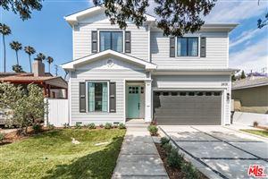 Photo of 2616 TILDEN Avenue, Los Angeles , CA 90064 (MLS # 17257480)