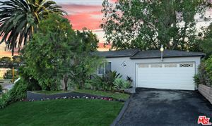 Photo of 3895 AGUILAR Street, Los Angeles , CA 90065 (MLS # 17278480)