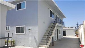 Photo of 2607 ROCKEFELLER Lane #4, Redondo Beach, CA 90278 (MLS # 17234482)