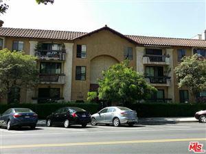Photo of 7300 FRANKLIN Avenue #451, Los Angeles , CA 90046 (MLS # 17262482)