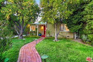 Photo of 14239 CALIFA Street, Sherman Oaks, CA 91401 (MLS # 17293482)