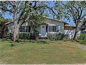 Photo of 5802 TOBIAS Avenue, Sherman Oaks, CA 91411 (MLS # SR17190482)
