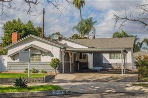 Photo of 15447 COVELLO Street, Van Nuys, CA 91406 (MLS # SR17238482)