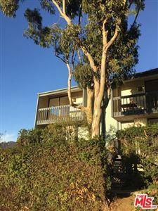 Photo of 29239 HEATHERCLIFF Road #10, Malibu, CA 90265 (MLS # 17248484)