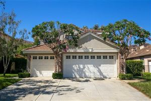 Photo of 4967 VIA AURORA, Newbury Park, CA 91320 (MLS # 217009484)
