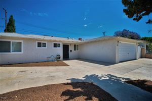 Photo of 423 SARAH Avenue, Moorpark, CA 93021 (MLS # 217007485)