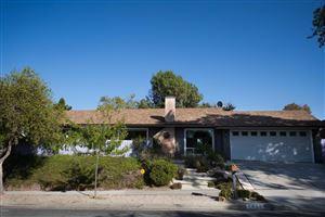 Photo of 1068 BART Circle, Thousand Oaks, CA 91360 (MLS # 217012485)
