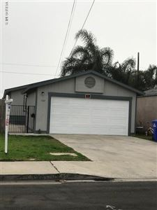 Photo of 128 West C Street, Port Hueneme, CA 93041 (MLS # 217014485)