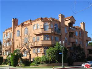Photo of 801 LORRAINE #5, Los Angeles , CA 90005 (MLS # 17251486)