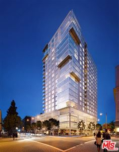 Photo of 1050 South GRAND #1404, Los Angeles , CA 90015 (MLS # 17240488)