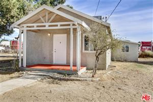 Photo of 9735 REDWOOD Avenue, Fontana, CA 92335 (MLS # 17291488)