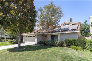 Photo of 12639 DEERMEADOW Street, Moorpark, CA 93021 (MLS # 217010488)