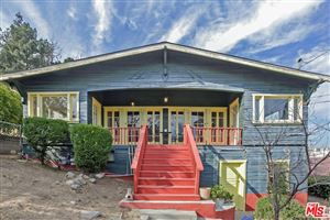 Photo of 2119 CHARLOTTE Street, Los Angeles , CA 90033 (MLS # 17253490)