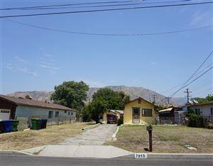 Photo of 7815 JAYSEEL Street, Sunland, CA 91040 (MLS # 317005490)