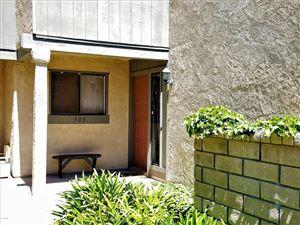 Photo of 308 OAKWOOD Street #60, Ventura, CA 93001 (MLS # 217004491)