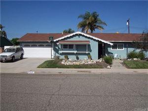Photo of 1337 DURHAM Street, Simi Valley, CA 93065 (MLS # SR17183491)