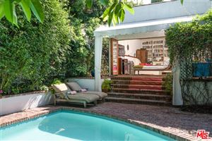 Photo of 939 North WETHERLY Drive, West Hollywood, CA 90069 (MLS # 17257492)