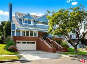 Photo of 3135 MOUNTAIN VIEW Avenue, Los Angeles , CA 90066 (MLS # 17272492)
